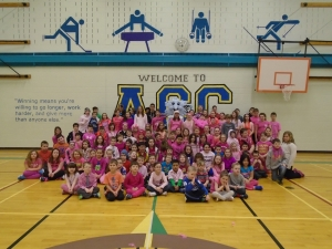 pink day 2015